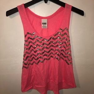 PINK by Victoria's Secret Tank Top Women's Size XS